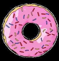 The Creative Donut logo