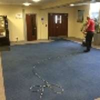 DCL Carpet cleaning