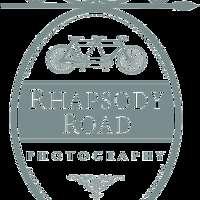 Rhapsody Road Photography logo
