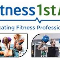 fitness1staid.com logo