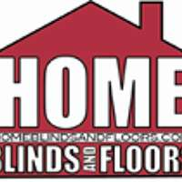 home decoration  & Panel Track Shades logo