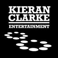 Kieran Clarke Entertainments  logo