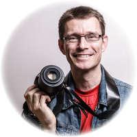 Gary Hobbs Photography logo