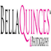 BELLA QUINCES & PHOTOGRAPHY logo