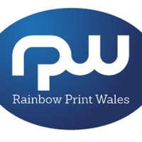 Rainbow Print (Wales) Ltd logo