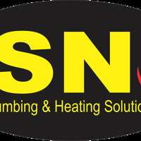 SN Plumbing & Heating Solutions logo