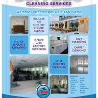 Buff And Go Cleaning Services