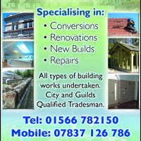 Gordon Scott (Building Contractor)
