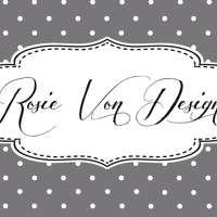Rosie Von Design logo