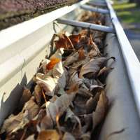 Gutter Cleaning Kingston Upon Thames logo