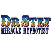 DR STEF MIRACLE HYPNOTIST logo