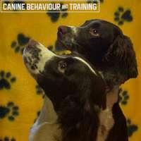 Walker's Canine Behaviour & Training logo
