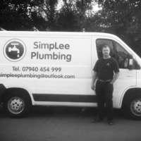SimpLee Plumbing logo