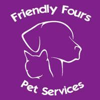 Friendly Fours logo