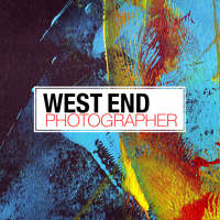 West End Photographer logo