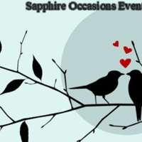 Sapphire occasions logo