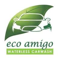 Eco Amigo Mobile Car Detailing logo