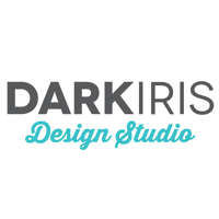 Dark Iris Design logo