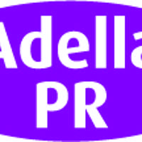 Adella PR logo