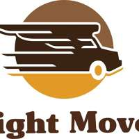 Bright Movers Ltd. logo