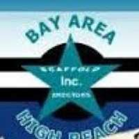 Bay Area High Reach logo