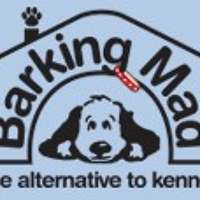 Barking Mad Ltd logo