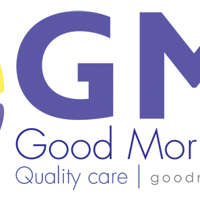 Good morning care LTD logo