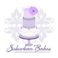 Suburban Bakes logo