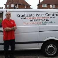 Eradicate Pest Control