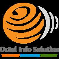 Octal Info Solution Singapore logo