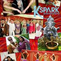 KSPARK ENTERTAINMENTS LIMITED logo