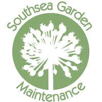 Southsea garden maintenance  logo