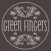 Green Fingers logo