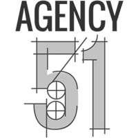 Agency51 logo