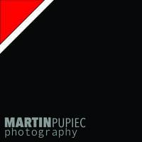 Martin Pupiec Photography logo