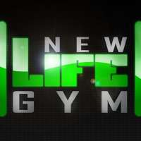 NewLife Gym Glasgow logo
