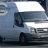 Man with Van Stockport logo