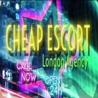Cheap Escort London logo