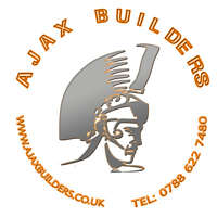 ajax construction logo