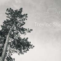 Trevlac Studios logo