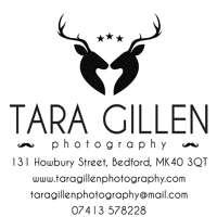 Tara Gillen Photography logo