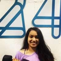 Zahara Khan Personal Training logo