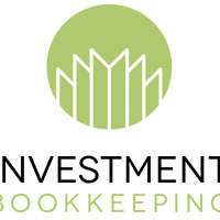 Investment Bookkeeping logo