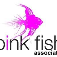 Pink Fish Associates  logo