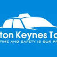 Milton Keynes Taxis logo