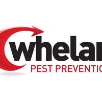 Whelan Pest Prevention - Midlands logo