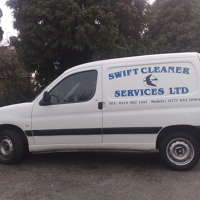 SWIFT CLEANER SERVICES LTD