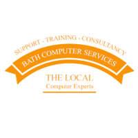 Bath Computer Services logo