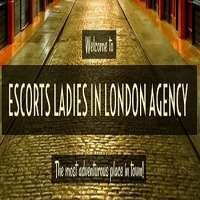 Escorts Ladies London logo