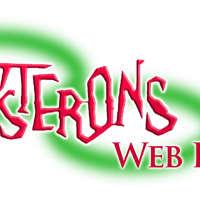 Mysterons Web Design logo